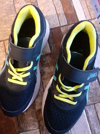 Pantofi sport asics nr 33,5 - interior 21cm