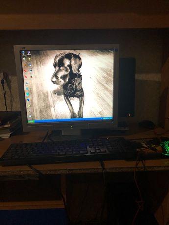 Компьютер простой