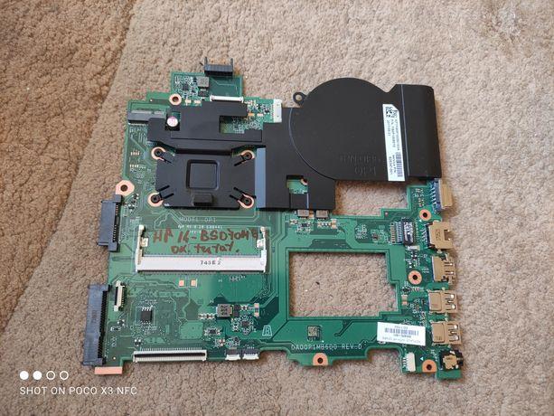 Placa de baza Hp 14 BS070NG - intel N3060 - impecabila
