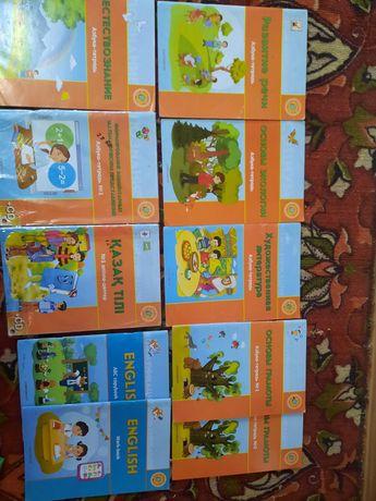 Тетради для детей дошкольного воспитания!