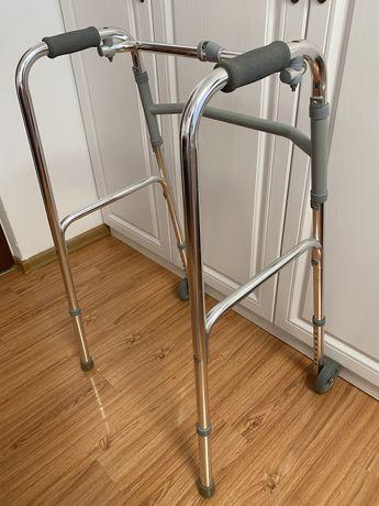 Ходунки для пожилых или инвалидов