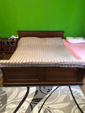 Продам спальний гарнитур  бу производство Белоруссия
