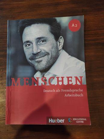 Учебник , Немски език