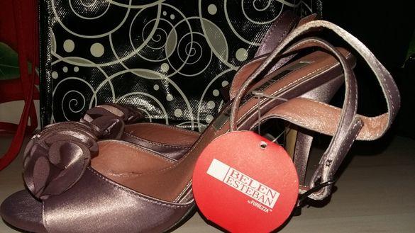 Нови елегантни дамски сандали