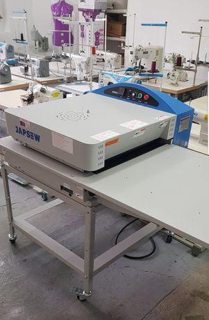 Reliant pentru termocolat cu benzi continue JAPSEW SR-600
