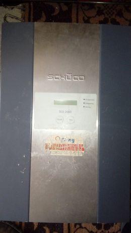 Продавам Schüco SGI 2000 инвертор за фотоволтаик 220 волта