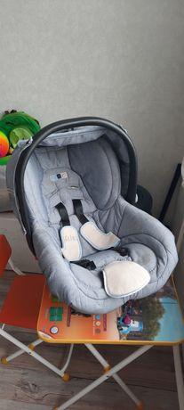 Автолюлька Baby comfort