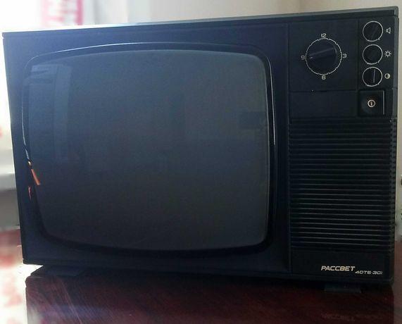 """Продам телевизор """"Рассвет"""""""