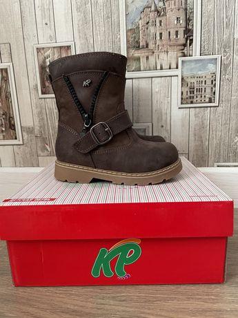 Зимняя обувь Kemal Pafi