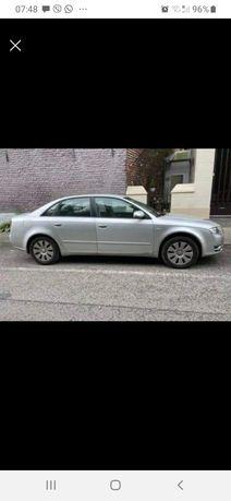 Audi A4 2006  1.9l
