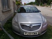 Opel insignia na 4asti ili cqla
