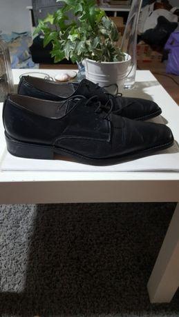 Pantofi piele 40 m
