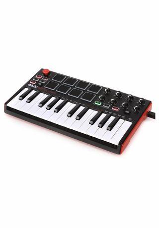 USB MIDI-клавиатура Akai MPK MINI 2