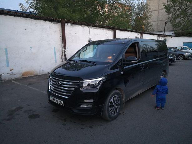 Прокат 7мест минивэн микроавтобус Мерседес Виана Спринтер Межгород ВИП
