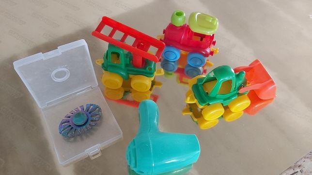 Игрушки для тойбастар