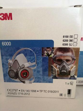 Предпазна маска 3М