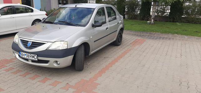 Vand autoturism Dacia logan
