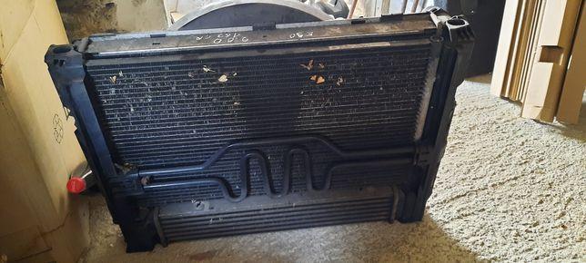 Radiator apa BMW E90/91 2.0D 163 cp