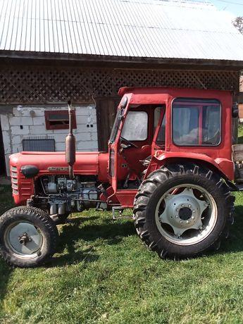 Tractor zetor de 45 cp