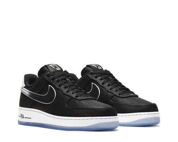 Colin Kaepernick x Nike Air Force 1 07 CK QS EU 43