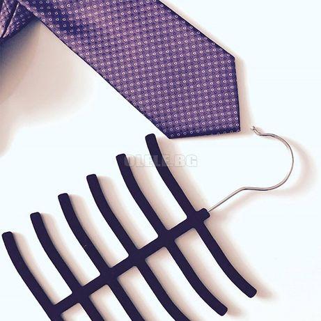 suport roz cravate / curele / medalii