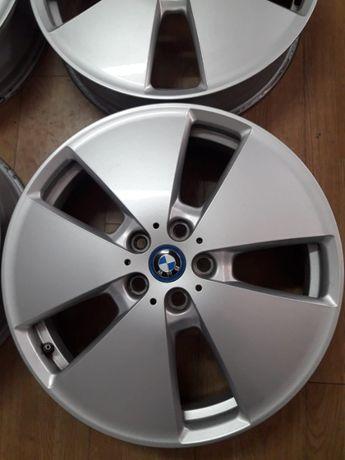 Jante 19 BMW I3 cu senzori, 2 latimi 5/5,5Jx19, IS43, IS53, originale