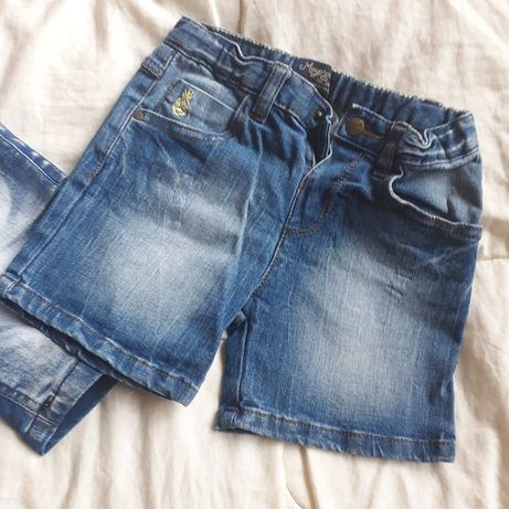 Като нови панталонки на Mayoral,размер 86