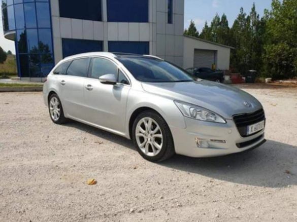 Peugeot 508 SW 1.6HDI 2014г.