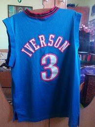 Maiou NBA - Allen Iverson