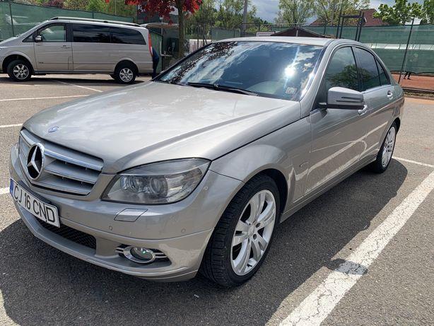 Vand/Schimb Mercedes C220 Avantgarde