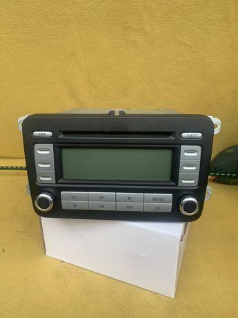 Rcd 300/cd player VW