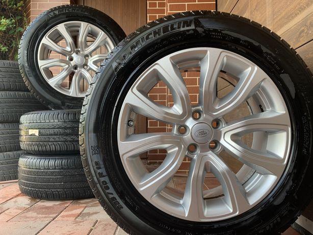 Jante 18 ORIGINALE Range Rover Evoque 235/60/18 Freelander Discovery