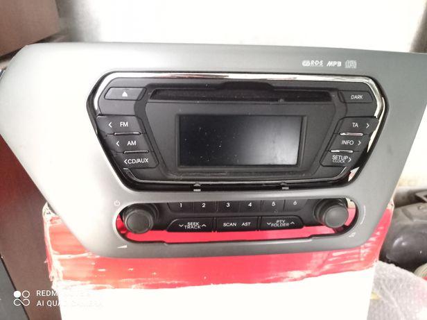 Продам SD and HD на автомобиль кио рио
