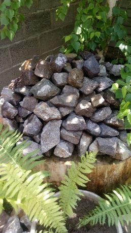 Камень для бани и сауны 10 кг.