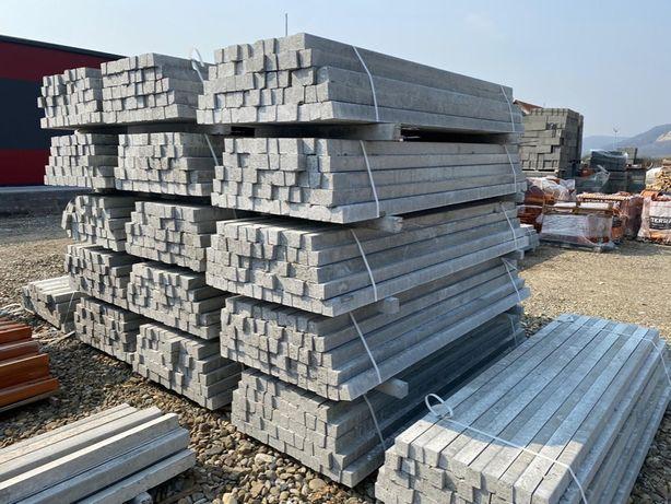 stalpi, spalieri beton precomprimat