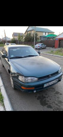 Продам автомобиль Тойота камри 10 1994г каз учёт