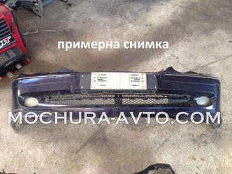 Предни и задни брони за автомобили и джипове