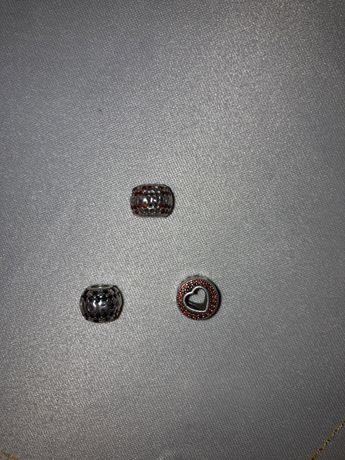 Vand 3 talismane pandora