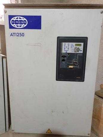 АВР для генераторов