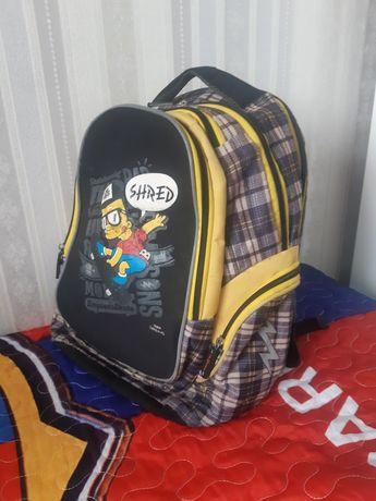 Школьный рюкзак мальчику