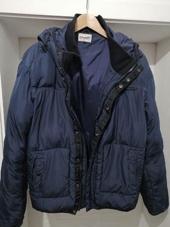 Намалявам на 70 Wrangler Мъжко ,зимно ,пухено яке!