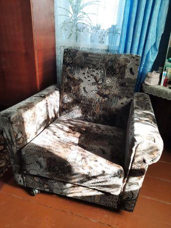 Продам 2 кресла в хорошем состоянии