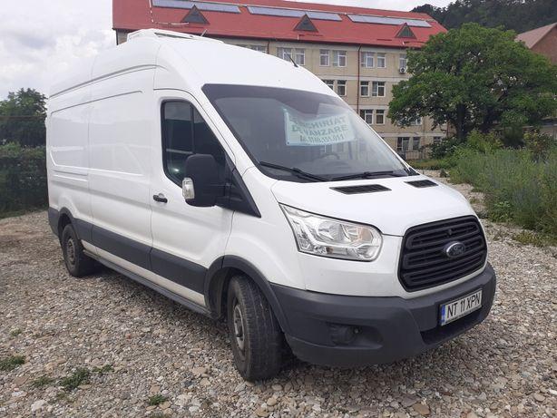 Ford tranzit aer conditionat frigorific