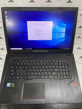 Hope Amanet P8 Laptop Asus ROG Strix GL753VD