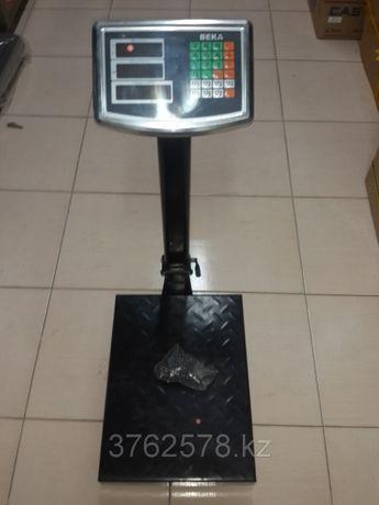 Электронные напольные торговые весы BEKALIKE