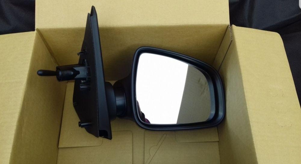 Oglindă manuala Dacia Logan 2, MCV, Sandero 2013*2014*2015*2016*2017 Bucuresti - imagine 1