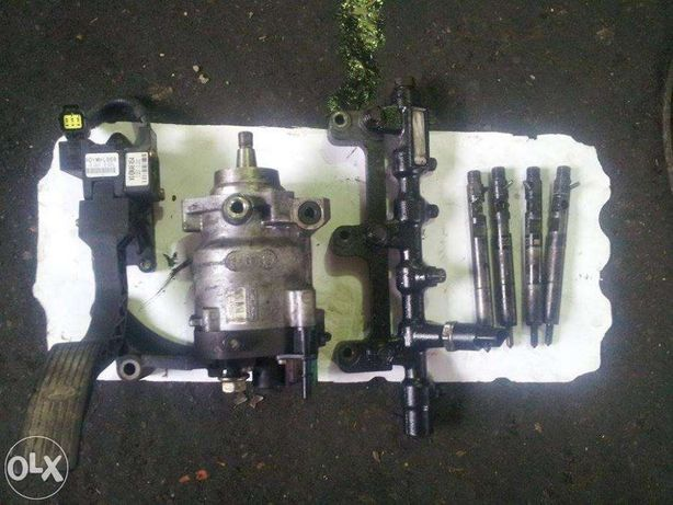 Injectoare / injector Hyundai Terracan 2. 9 crdi 2000- 2006