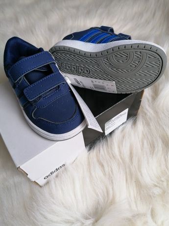 Adidași băiat/băiețel, Noi, marca Adidas măsura 24 (15 cm)