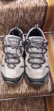 Дамски туристически обувки Regatta