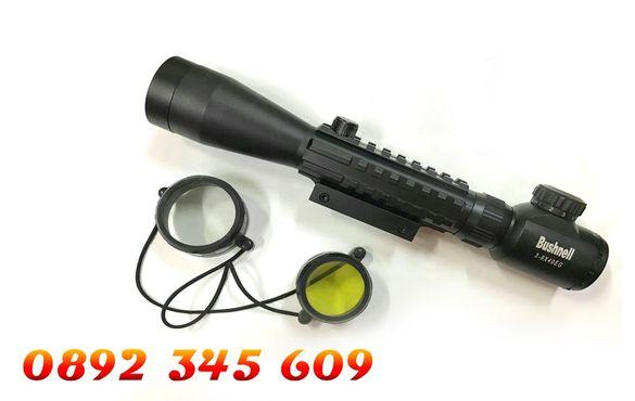 ОПТИКА Оптически прицел Bushnell Rifle Scope 3-9x40 - 2 модела